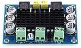 MUKUAI56 DC 12V-26V 100W audio digital de un solo canal amplificador de potencia módulo DIY
