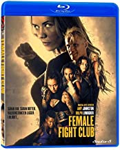 Female Fight Squad [ NON-USA FORMAT, Blu-Ray, Reg.B Import - Sweden ]