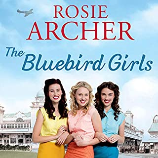 The Bluebird Girls cover art
