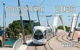 Stadtverkehr in aller Welt 2020 -