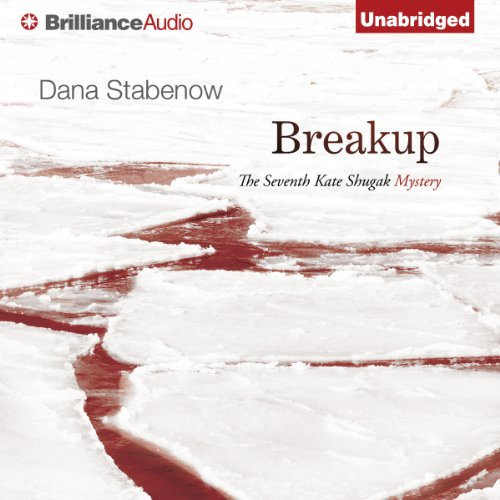 Breakup audiobook cover art