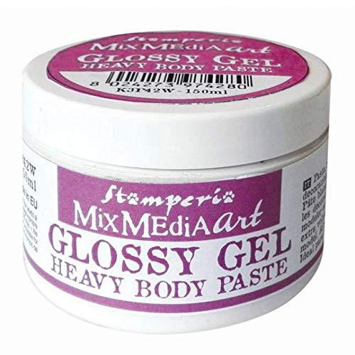 Glossy Gel Stamperia