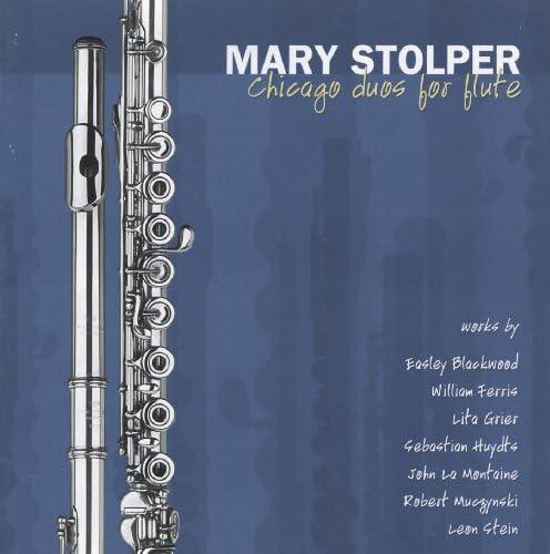 Mary Stolper