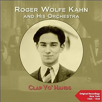Clap Yo' Hands (Original Recordings 1924 - 1928)