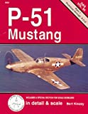 P-51 Mustang Part1: In Detail & Sacale