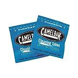 CAMEL BAK(キャメルバック) ハイドレーションバッグ リザーバー専用クリーニングタブレット 8個入 90601