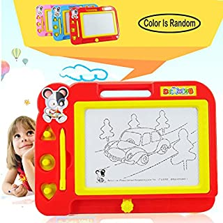 Erasable Kids Magnetic Drawing Board for Writing Learning Sketch Board for Intelligence Development Blackboard