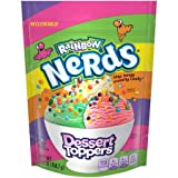 Rainbow Nerds Dessert Toppers