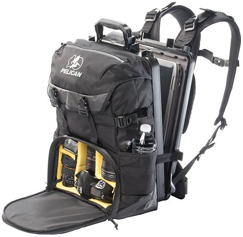 Pelican S130 Sport Elite Camera Pack (Black)