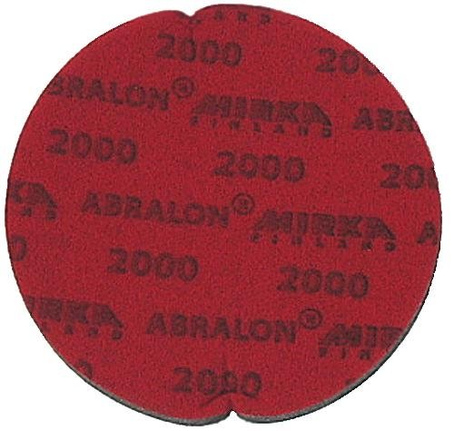 Cheapest Price! Classic Abralon Sanding Pad 2000 Grit