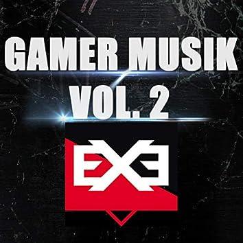 Gamer Musik, Vol. 2