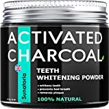 Activated Charcoal Teeth...image