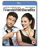Friends With Benefits [Edizione: Regno Unito] [ITA SUB] [Edizione: Regno Unito]