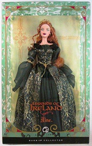 Mattel Barbie Legends of Ireland
