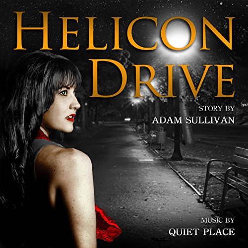 Helicon Drive cover art