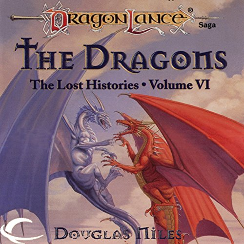 The Dragons cover art