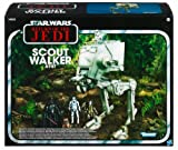 Hasbro - Star Wars Vintage Collection Vehicle AT-ST Walker Exclusive