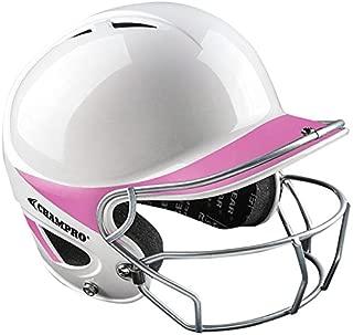 Best hot pink batting helmet Reviews