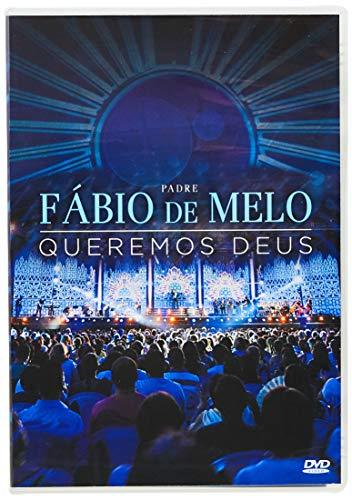 Padre Fábio De Melo - Queremos Deus