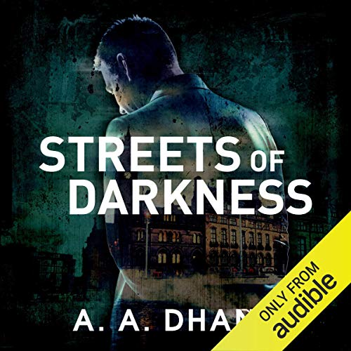 Streets of Darkness cover art