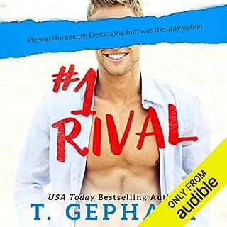 #1 Rival audiobook cover art