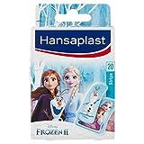 Hansplat Apositos diseño 'Frozen' - Pack de 2 x 20 unidades (Total: 40 u)