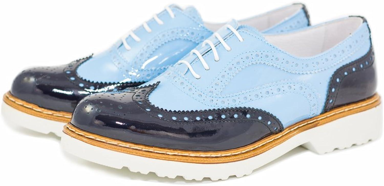 Cesare Zacchetti - modellolo blumarine - Oxford Derby Donna