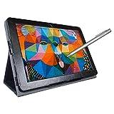 Simbans [4 Oggetti Bonus] PicassoTab Tavoletta da Disegno da 10 Pollici e Penna Stilo, 4 GB, 64 GB, Android 10, miglior Regalo per artisti grafici Principianti Ragazzo, Ragazza - PX
