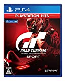 グランツーリスモSPORT [PlayStation Hits] [PS4]