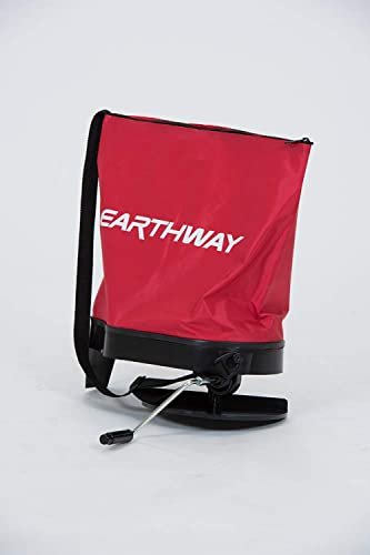 Earthway Products 2750 NYL Bag Spreader, Red