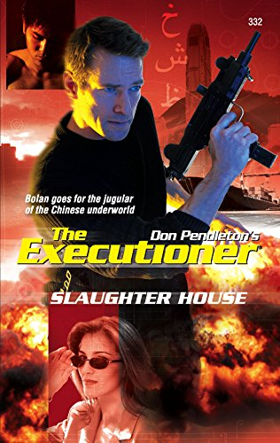 Slaughter House (The Executioner)の詳細を見る