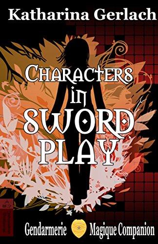 Characters in Swordplay