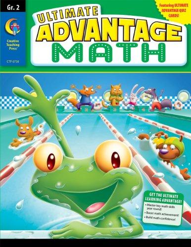 Ultimate Advantage Math gr. 2