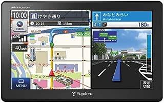 ユピテル 7.0型 ワンセグチューナー内蔵 ポータブルナビゲーションYUPITERU MOGGY YPB745ML