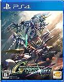 【PS4】SDガンダム ジージェネレーション クロスレイズ