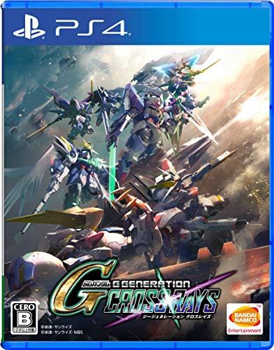【PS4】SDガンダムジージェネレーションクロスレイズ【Amazon.co.jp限定】エンブレムキャラスタムステッカー「鉄華団ver.2」付