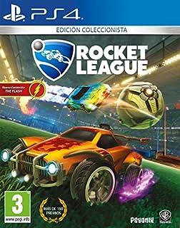 Amazon.es: rocket league para ps4