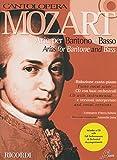 Cantolopera: Arie Per Baritono-Basso Per Voce E Pianoforte +CD