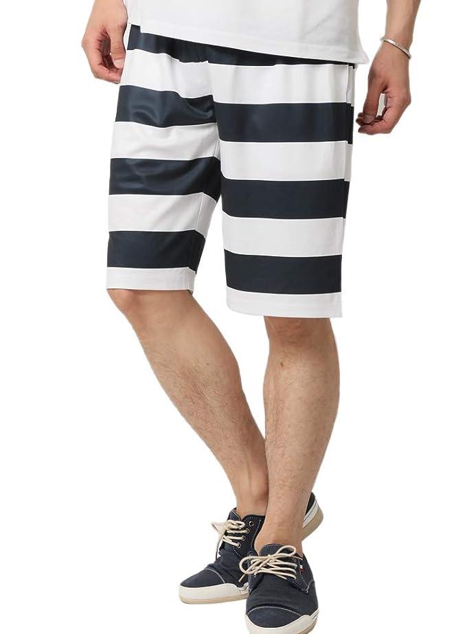 失うイタリック後ろに(アーケード) ARCADE メンズ 夏 ハーフパンツ ドライ 吸水速乾 ストレッチ 選べる丈感 ショートパンツ