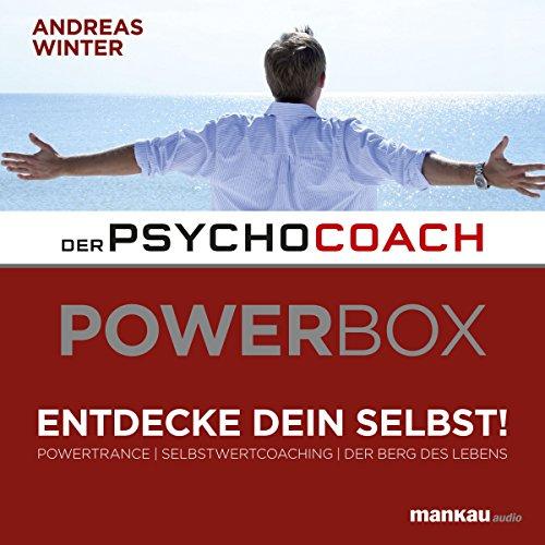 Entdecke dein Selbst (Der Psychocoach - Power-Box) Titelbild