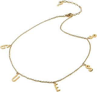 Guess Collar Jewellery LOS Angeles UBN20001