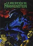 La maldición de Frankenstein [DVD]