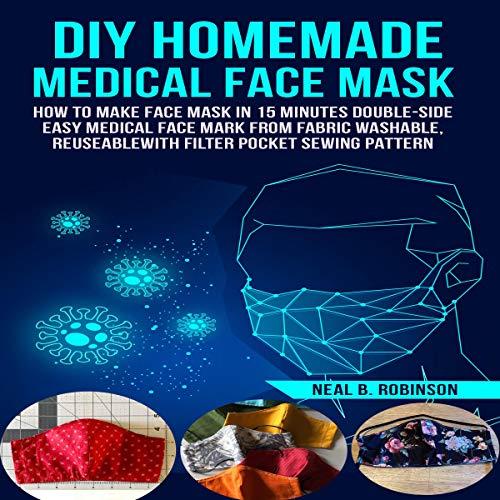 DIY Homemade Medical Fасе Mаѕk cover art