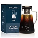 Best Rated Cold Brew Coffee Maker - Reviews and Buying Guides