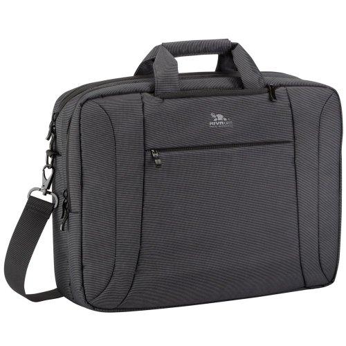 RIVACASE Tasche für Laptops bis 15.6