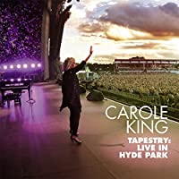 TAPESTRY: LIVE IN HYDE PARK [2LP] (180 GRAM AUDIOPHILE VINYL) [12 inch Analog]