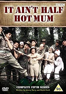 It Ain't Half Hot Mum - Series 5