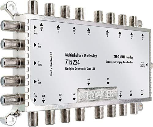 Schwaiger GmbH -  Schwaiger -5224-