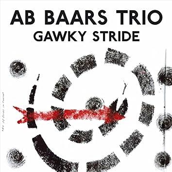 Gawky Stride