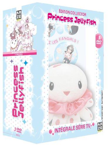 Princess Jellyfish-Intégrale [Édition Collector Limitée]